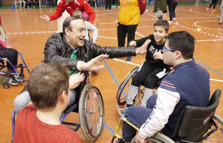 carbajosa deporte discapacidad 2