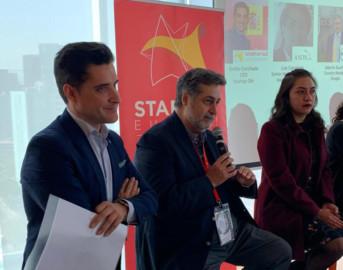 Emilio Corchado, CEO de Startup OLÉ y catedrático de la Universidad de Salamanca.