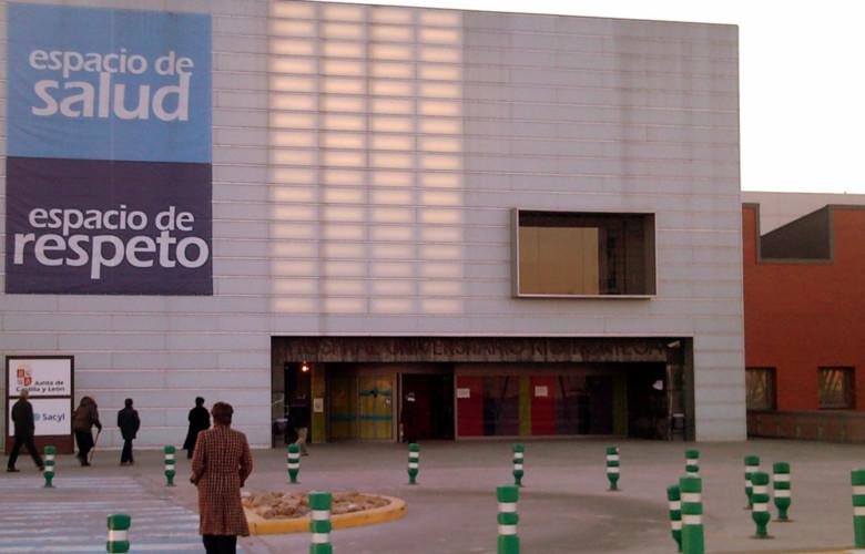 Hospital Río Hortega de Valladolid.