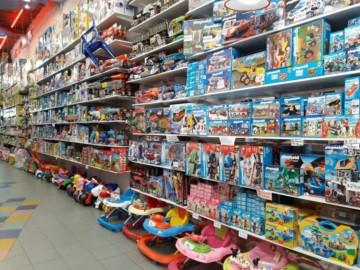 La Junta inspeccionará 20 jugueterías en Salamanca para comprobar el etiquetado y el cumplimiento de la normativa de seguridad.