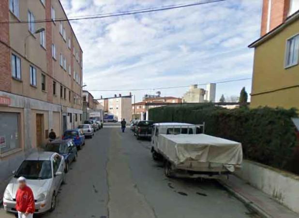 peñaranda calle san francisco