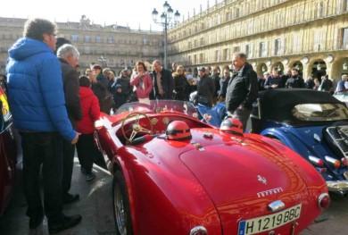 plaza mayor coches dia guardia urbano (4)