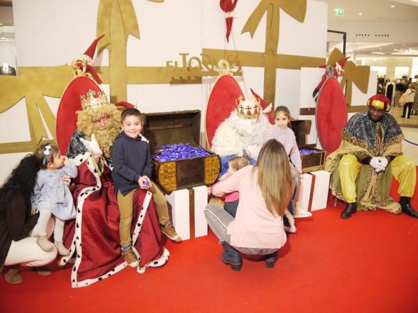 Reyes Magos en El Tormes (4)