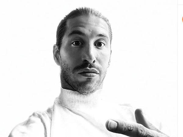 Sergio Ramos. Foto. Instagram.