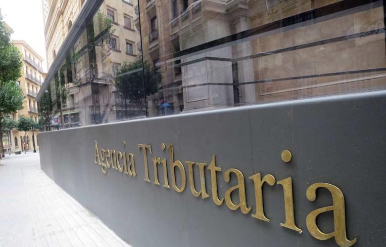 agencia tributaria hacienda impuestos irpf