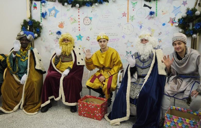 carbajosa reyes magos