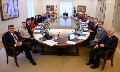 consejo ministros gobierno 2