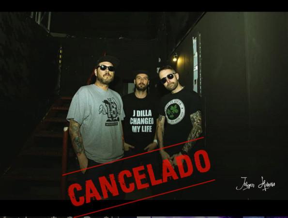 El Ayuntamiento suspende el concierto de Los Chikos del Maís
