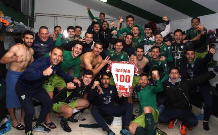 guiju celebra victoria