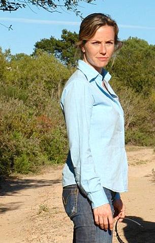 ICAL Odile Rodríguez de la Fuente, hija del naturalista Félix Rodríguez de la Fuente