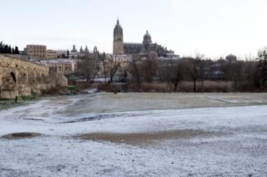 nieve frio borrasca gloria 2