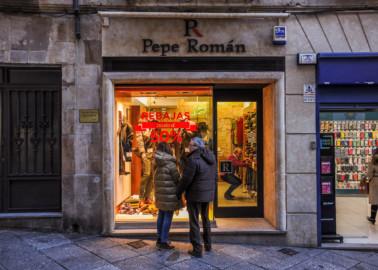 La Asociación de Empresarios Salmantinos de Comercio prevé que el gasto medio por persona será de 100€.