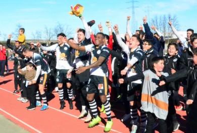 unionistas deportivo celebracion copa (2)
