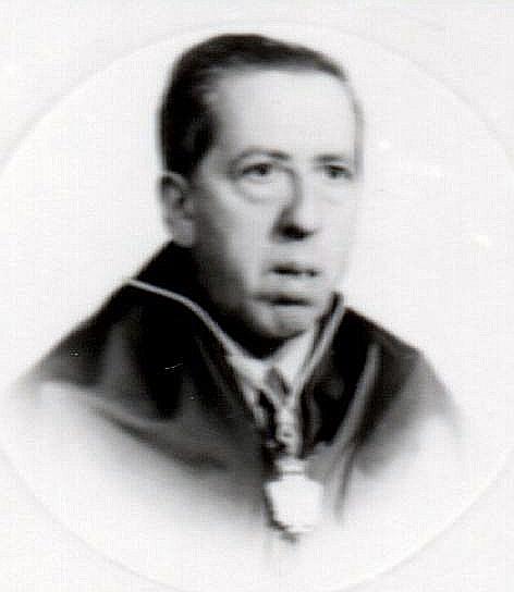 Luis Carlos García de Figuerola (1922-2007), Director de Stvdia Geologica Salmanticensia (1970-1987).