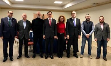 ayuntamiento dialogo social