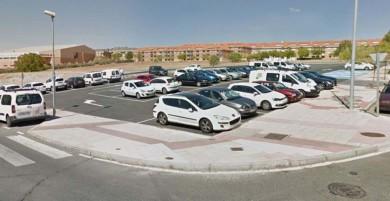 calle manuel ramos andrade aparcamiento