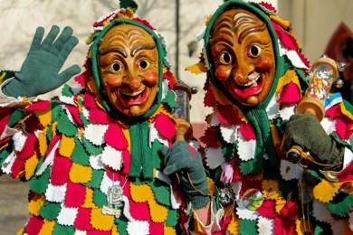 El barrio del Oeste celebra los carnavales la tarde del lunes 24. Imagen de Couleur en Pixabay