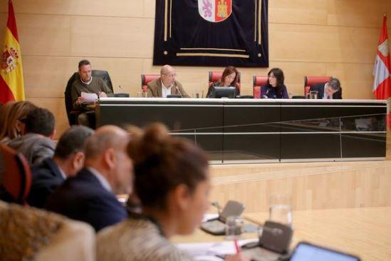 cortes comision transparencia ical