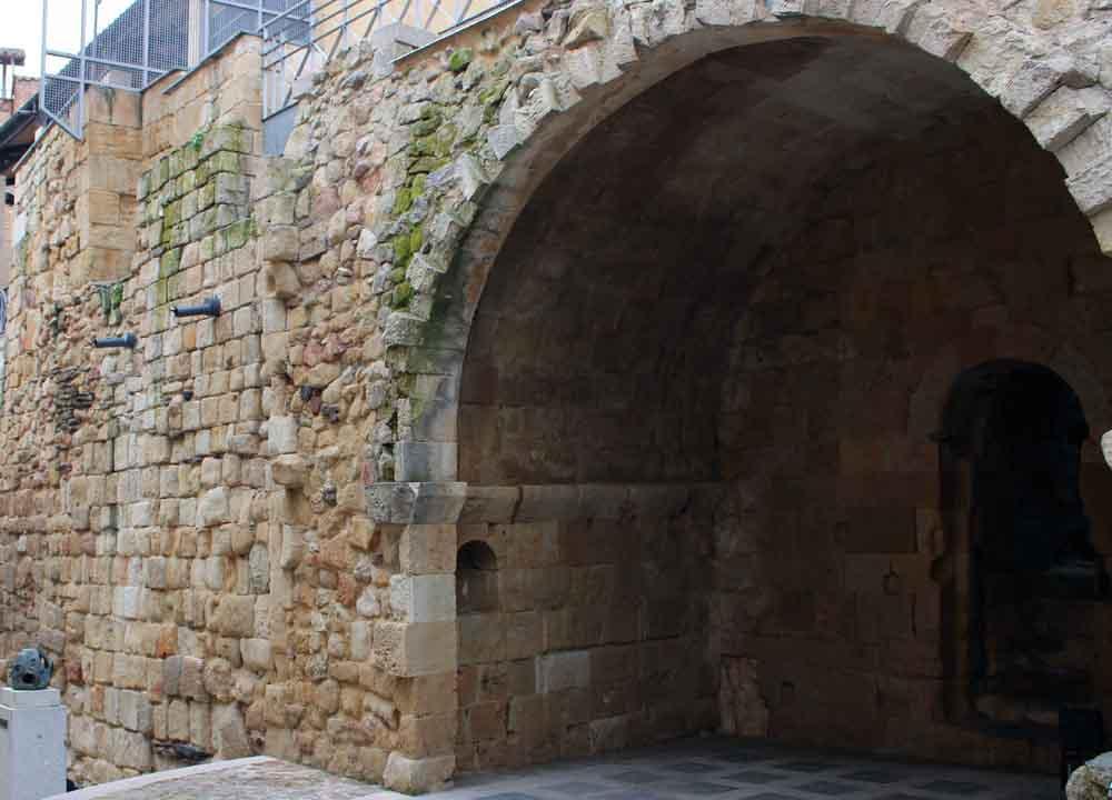 La Cueva de Salamanca.