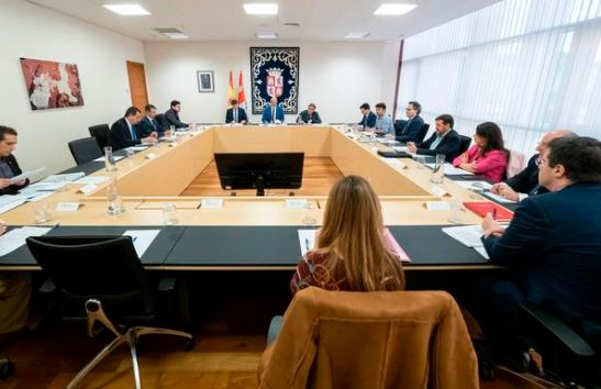 fundacion villalar patronato reunion ical