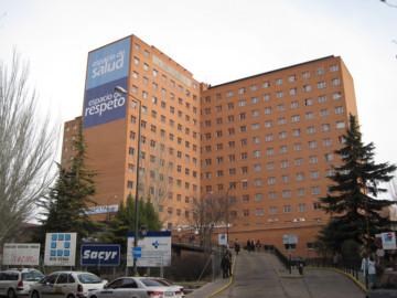 Hospital-Clinico-Valladolid