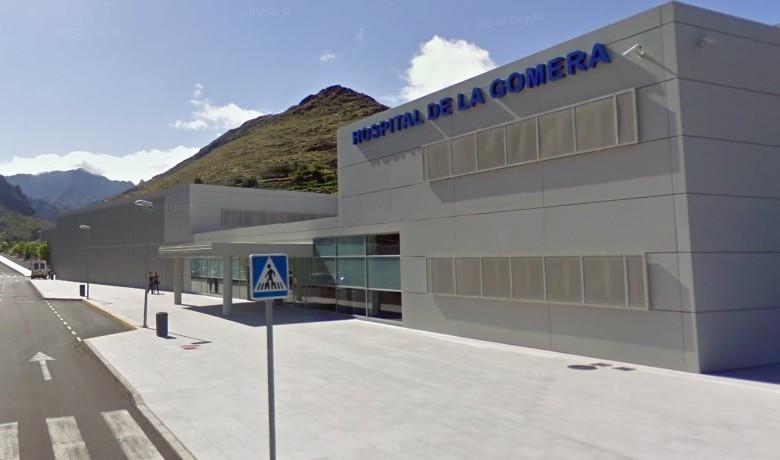 hospital gomera
