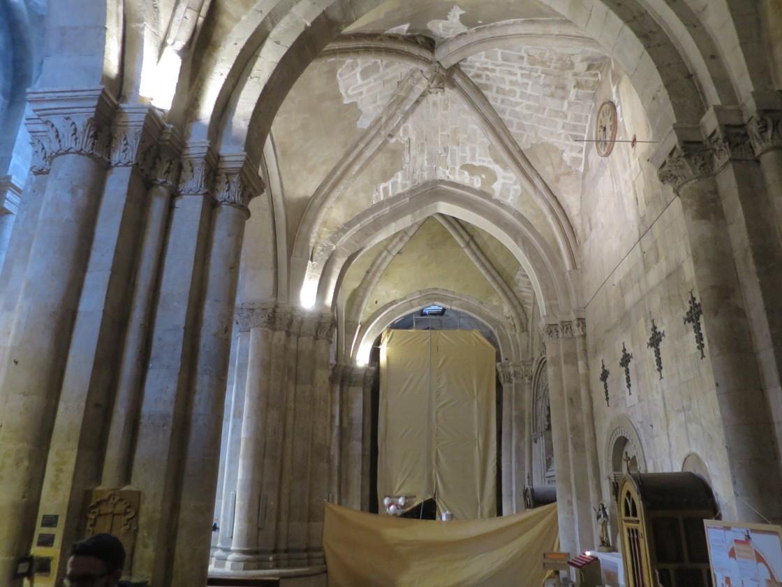 iglesia san martin desperfectos convenio iberdrola arreglar (6)