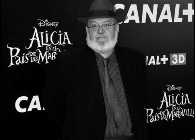 El cineasta José Luis Cuerda ha muerto a los 72 años en Madrid.