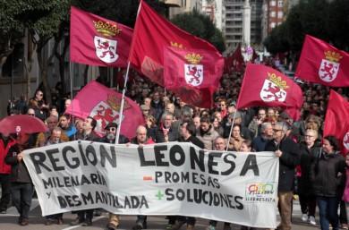 leon protesta futuro industria lexit autonomia