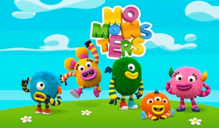 momonsters