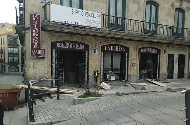 restaurante oso madroño 2