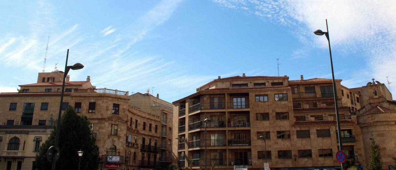 vivienda pisos centro