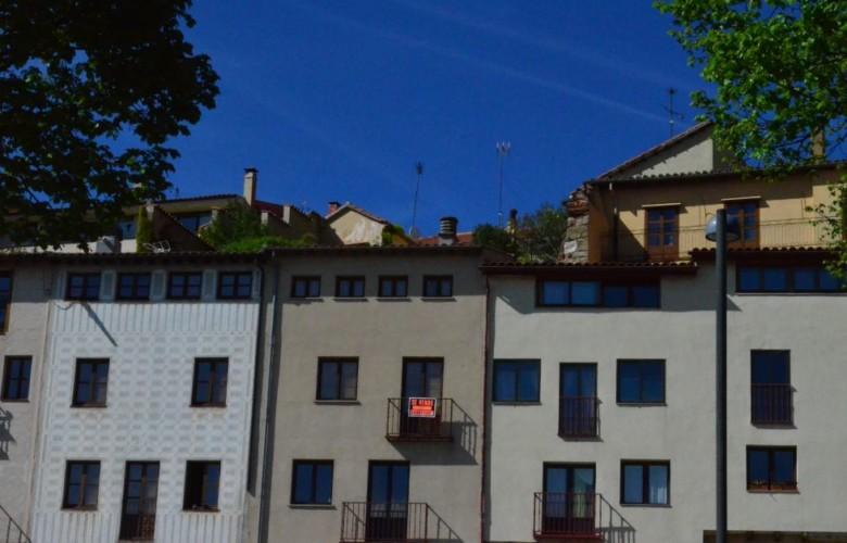 vivienda se vende piso