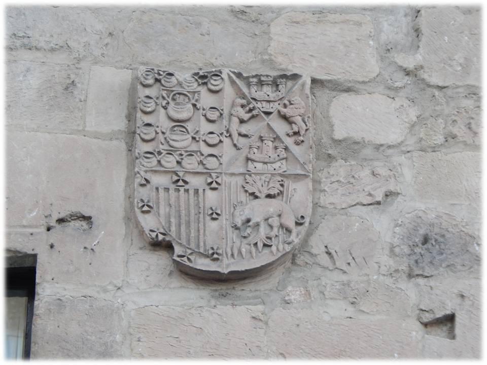 C1, Herrera; C2, Enríquez de Salamanca; C3, Rodríguez de Villafuerte; C4, Corvelle