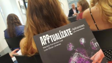 Startup Olé anuncia como novedad en esta edición el premio de divulgación emprendedora y gestión empresarial a la herramienta APPtualízate