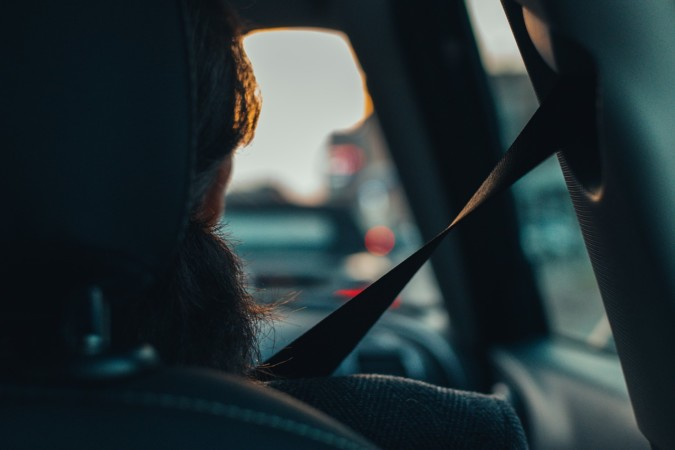 El Ayuntamiento de Carbajosa se adhiere a la Campaña de Tráfico para vigilar el uso del cinturón de seguridad y sistemas de retención infantil