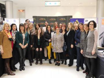 El CC El Tormes organiza una mesa redonda por el Día de la Mujer Trabajadora.
