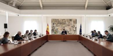 coronavirus comite gestion gobierno