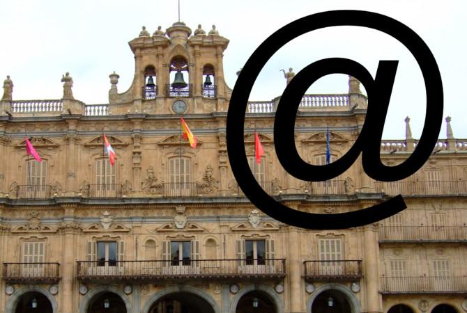 El Ayuntamiento de Salamanca habilita un buzón de experiencias y una galería de contenidos para hacer más llevadero el confinamiento.