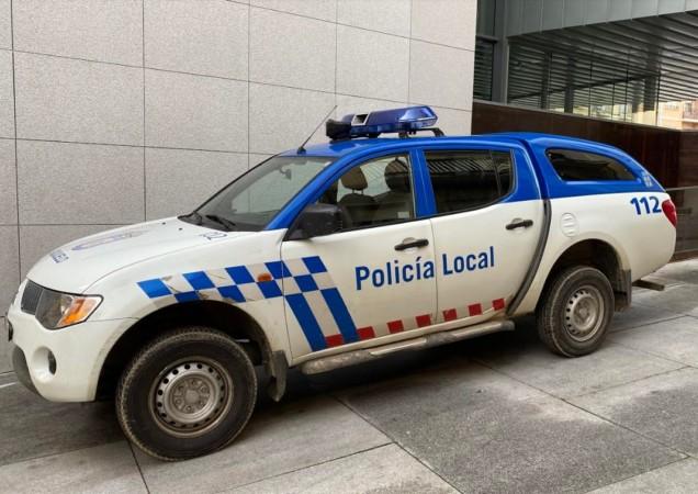 guijuelo policia local