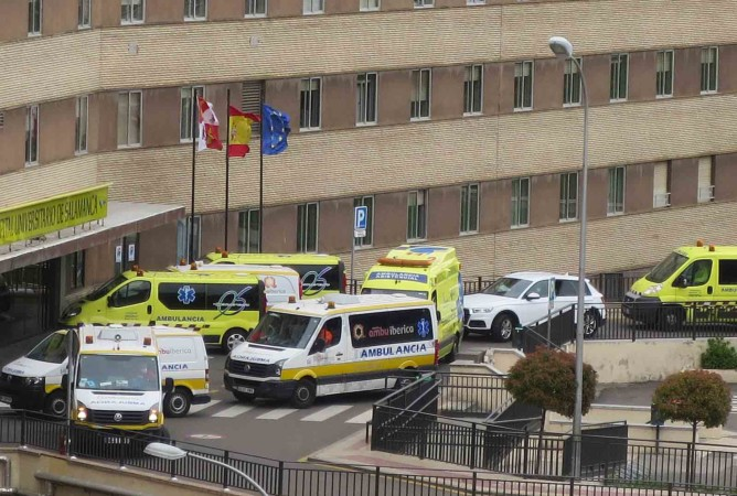 hospital ambulancias coronavirus (1)