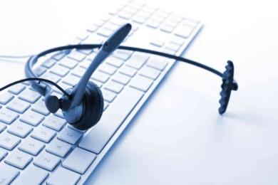 Pocas medidas higiénicas y la prueba del teletrabajo: denuncia desde los 'call center' de Salamanca