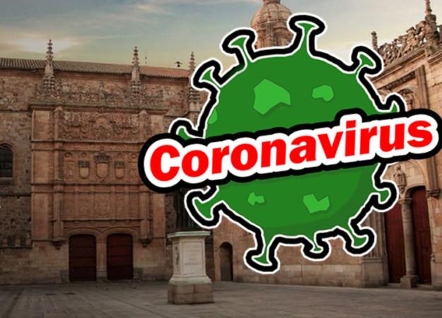 La Comisión Informativa de la USAL analiza el caso de Coronavirus en una estudiante.