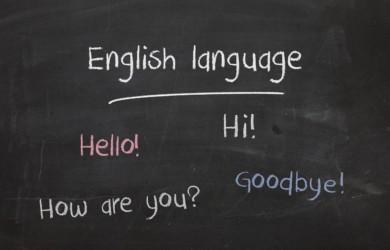 La Consejería de Familia convoca 146 plazas para los cursos de inglés para jóvenes durante Semana Santa. Foto. Pixabay
