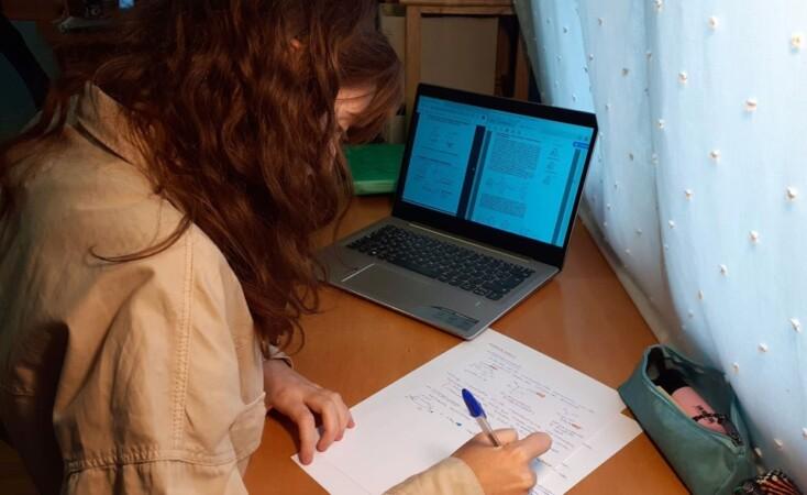estudiante usal telematica ical