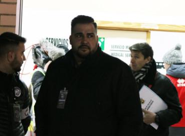 Miguel Ángel Sandoval se presenta a la reelección de la presidencia de Unionistas.