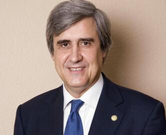 Juan José Badiola. Foto. Universidad de Zaragoza.