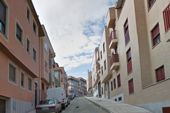 calle rio jalon