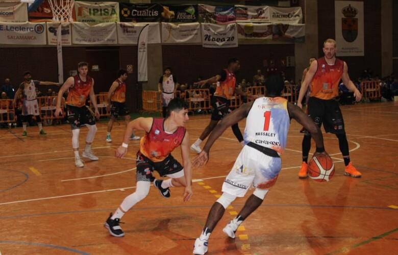 carbajosa baloncesto aquimisa