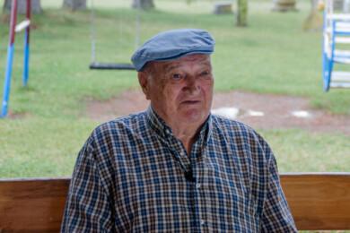 Carlos García Lozano, el arquitecto del Helmántico.